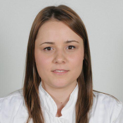 Ana Marija Pruginić