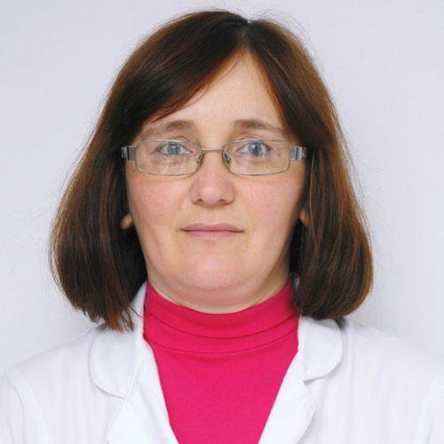 Branislava Kljajić
