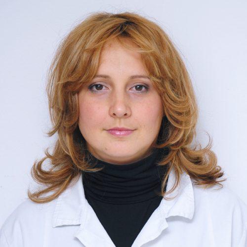 Gordana Bajčev