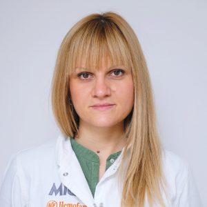 Milena Kurjega