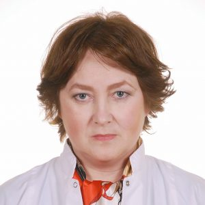 Marija Kanjo-Kaić, sef apoteke