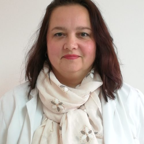 Nataša Vojvodić, PR menadžer