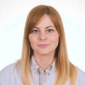 Snežana Ivanović, zamenik direktora