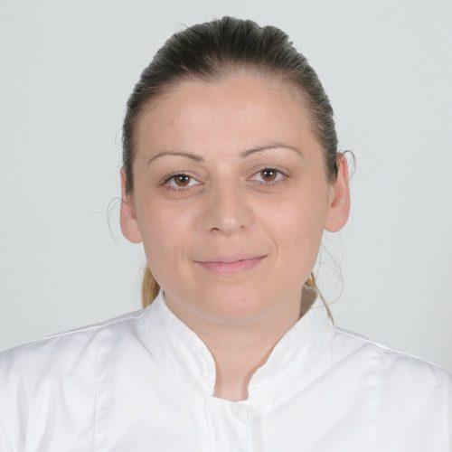 Sanja Pupovac
