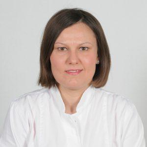Katarina Dekić, šef apoteke