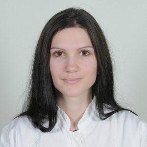 Dragana Berić