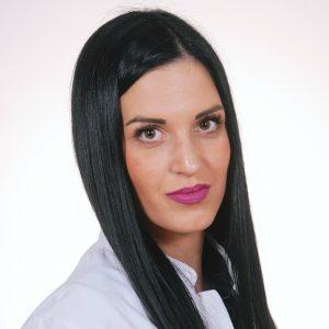 Isidora Kostadinović