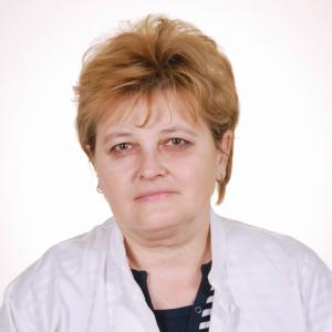 Ljiljana Gajić