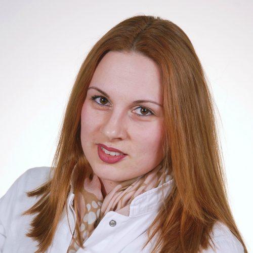 Mirjana Stevanović, šef apoteke