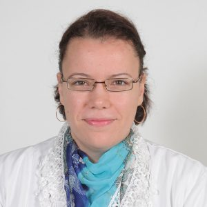 Andrea Pekter