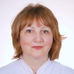 Tatjana Kovačić, šef apoteke