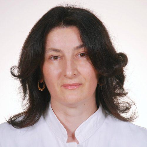 Zerina Vujasin