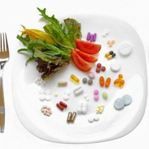 Interakcija lekova sa hranom
