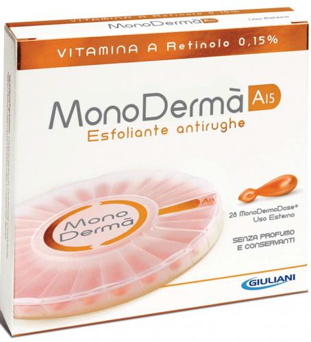 monoderma a15 sa retinolom 1