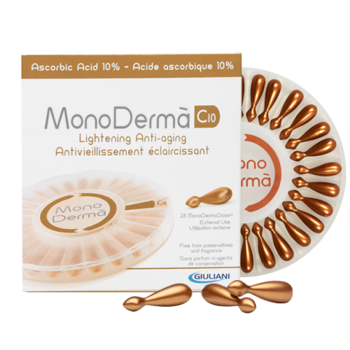 monoderma-c10-package