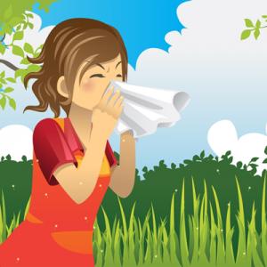 ALERGIJE – Kako ublažiti najčešće prolećne tegobe