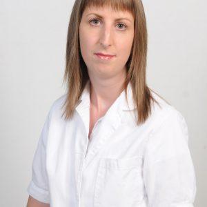 Kristina Traub