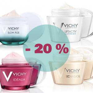Vichy – 20%