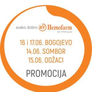 [PROMOCIJA] Hemofarm