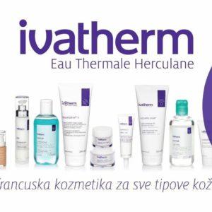 Ivatherm kozmetika -20%