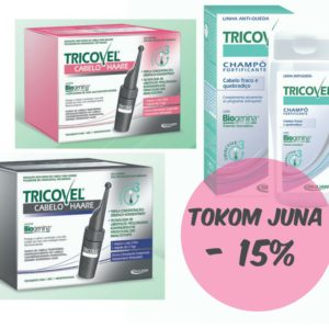 Tricovel – 15%
