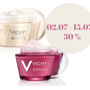 [PROMOCIJA] VICHY – 30 %