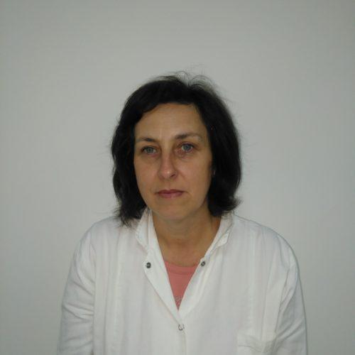 Gizela Tot