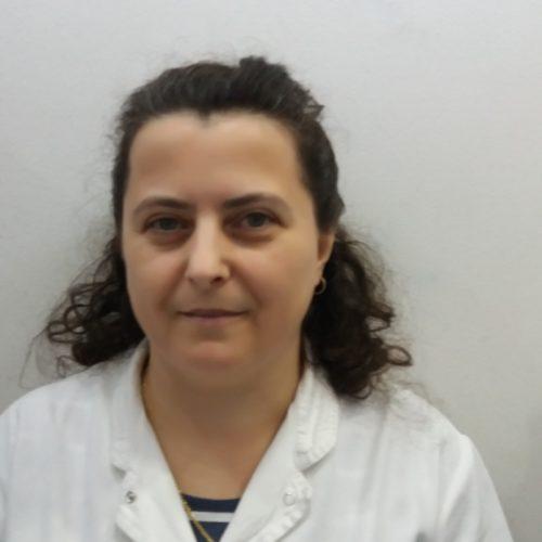 Marijana Čabarkapa