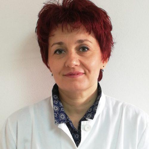 Mirjana Josić