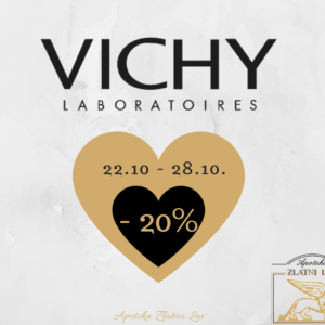[VICHY – 20%]