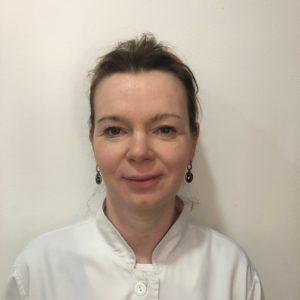 Sandra Nagulov