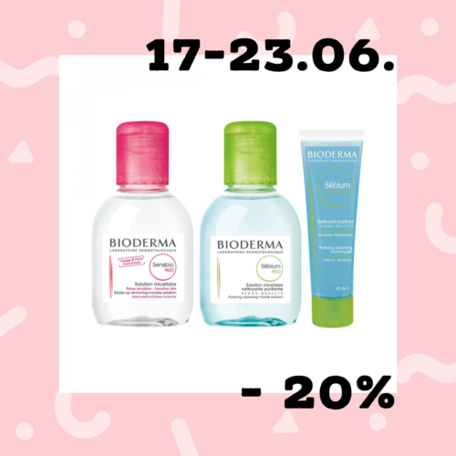 Bioderma -20